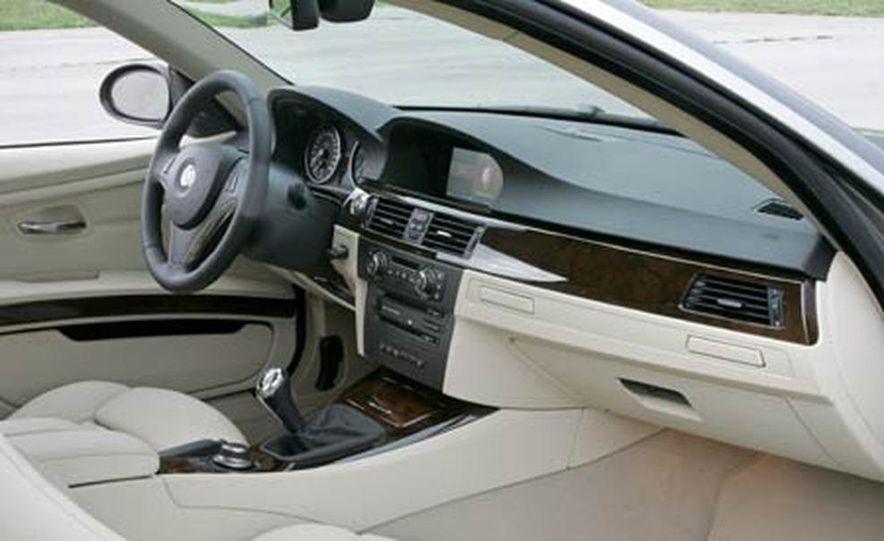2007 BMW 335i - Slide 108