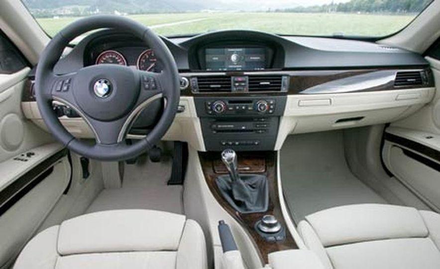 2007 BMW 335i - Slide 109
