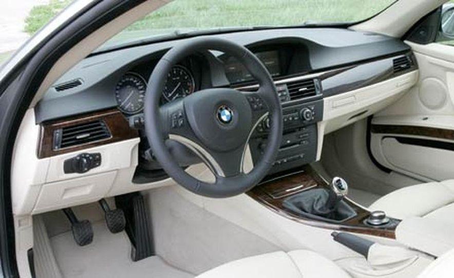 2007 BMW 335i - Slide 110