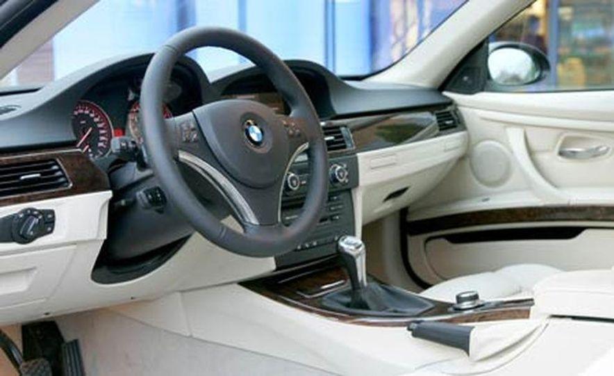 2007 BMW 335i - Slide 111