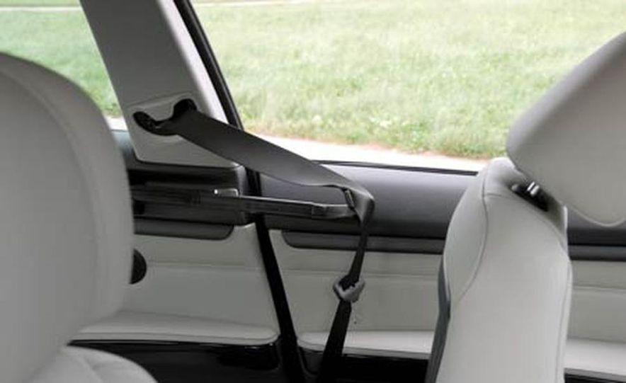 2007 BMW 335i - Slide 112