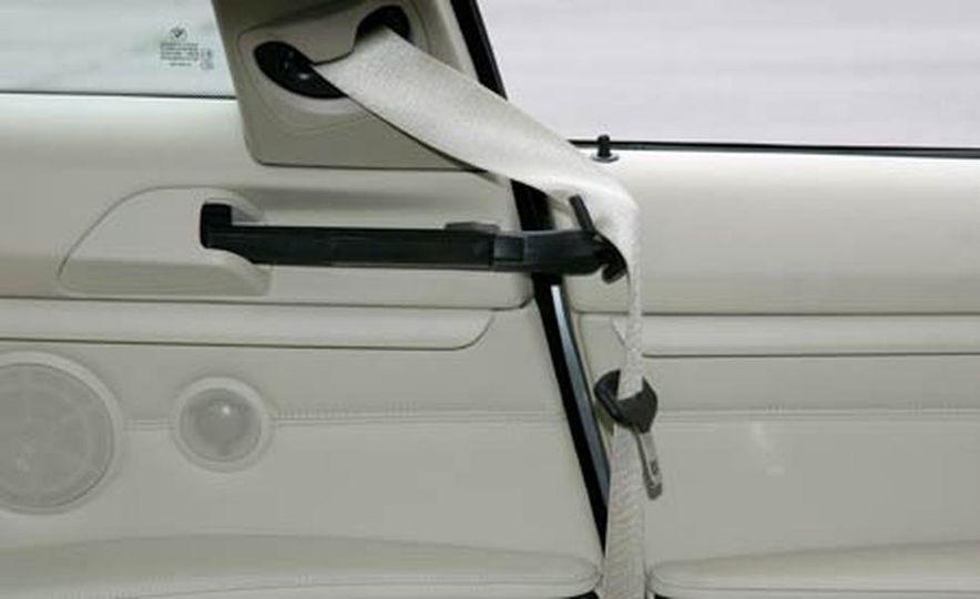 2007 BMW 335i - Slide 113