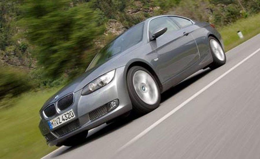2007 BMW 335i - Slide 2