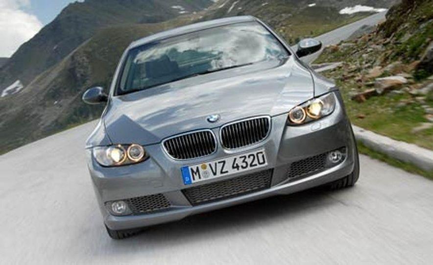 2007 BMW 335i - Slide 4