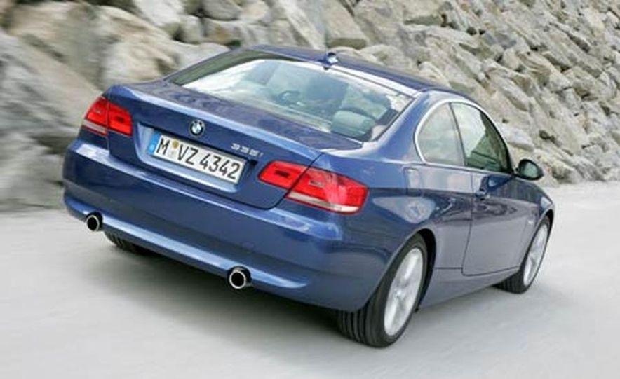 2007 BMW 335i - Slide 5