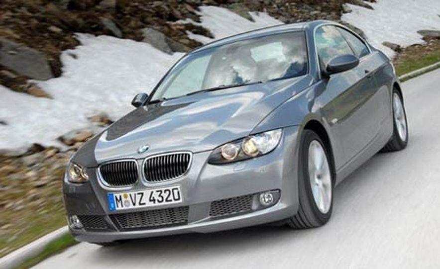 2007 BMW 335i - Slide 6
