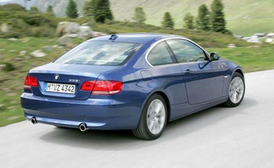 2007 BMW 335i - Slide 7
