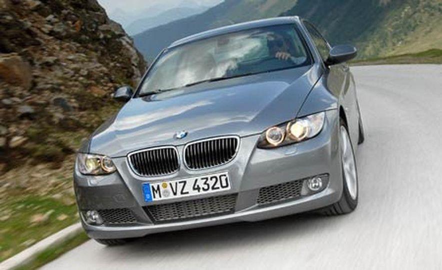 2007 BMW 335i - Slide 8