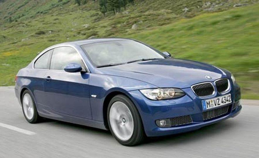 2007 BMW 335i - Slide 9