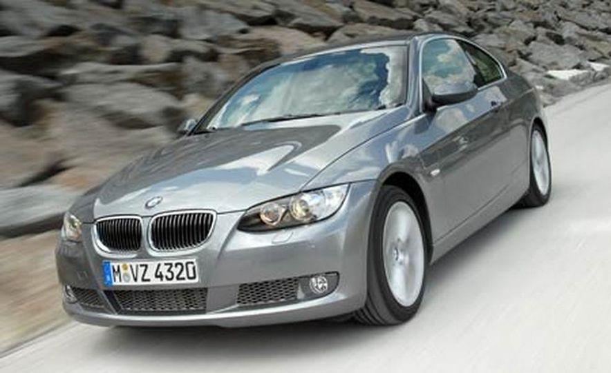 2007 BMW 335i - Slide 10