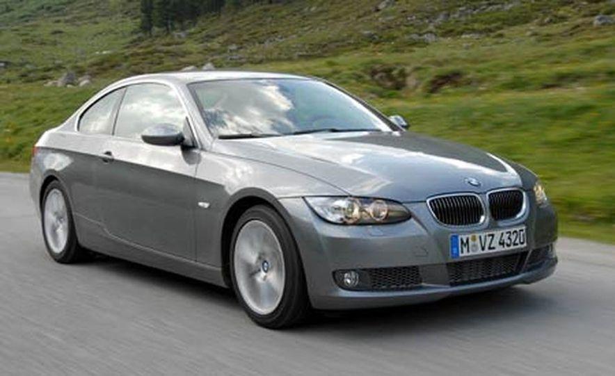 2007 BMW 335i - Slide 12