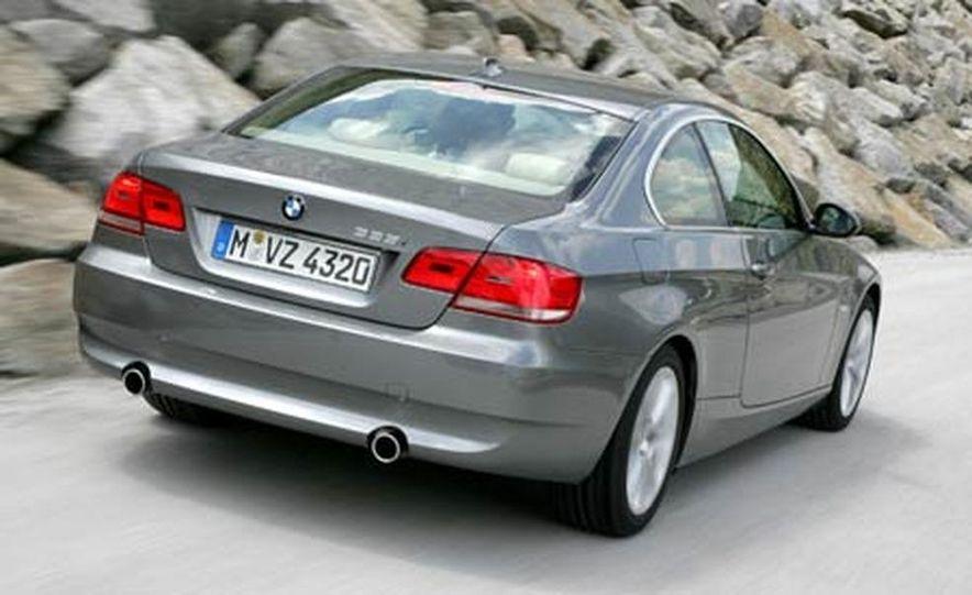 2007 BMW 335i - Slide 14