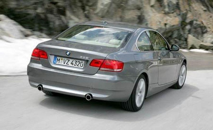 2007 BMW 335i - Slide 15