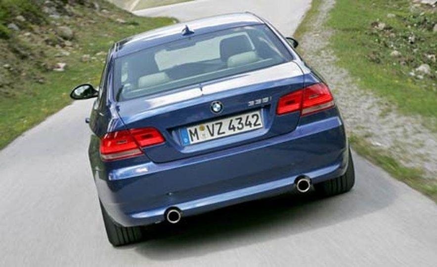 2007 BMW 335i - Slide 16