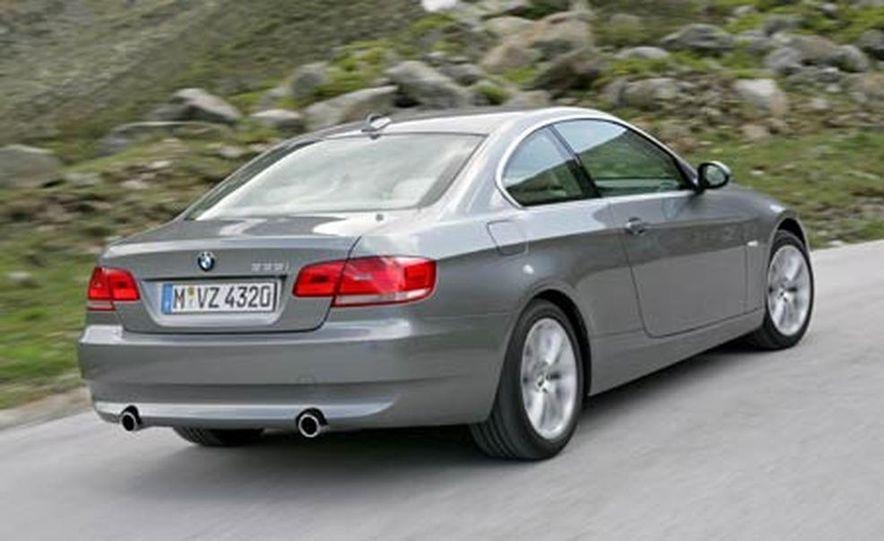 2007 BMW 335i - Slide 17