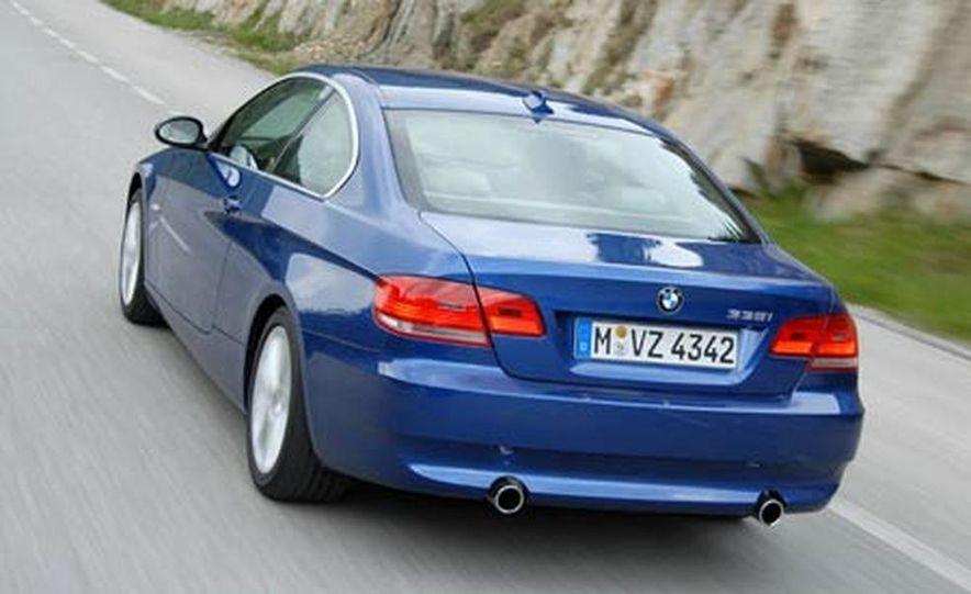 2007 BMW 335i - Slide 18