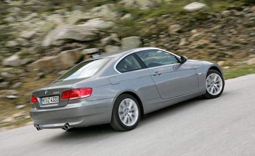 2007 BMW 335i - Slide 19