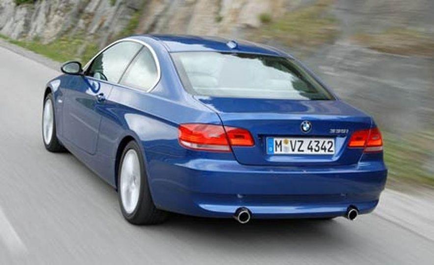 2007 BMW 335i - Slide 20