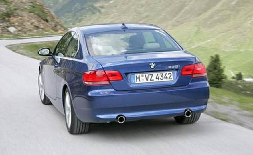 2007 BMW 335i - Slide 21