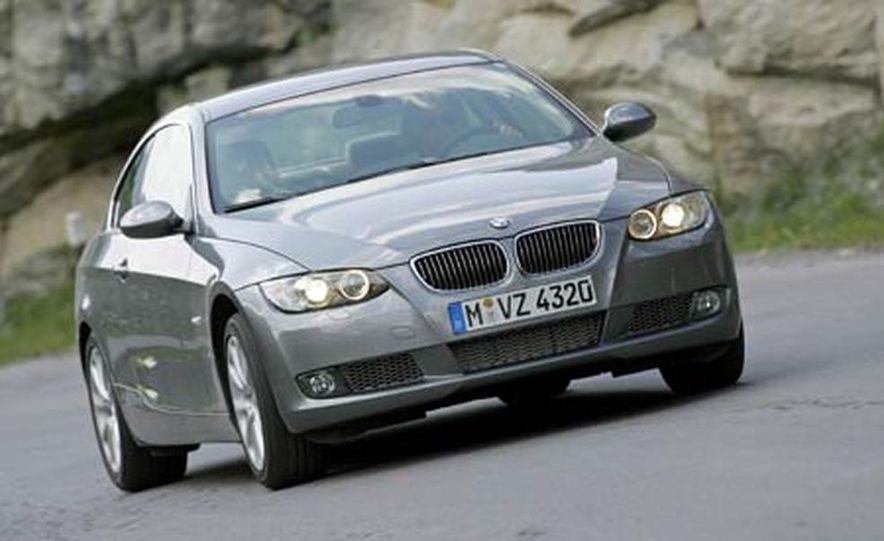 2007 BMW 335i - Slide 25