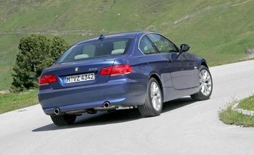 2007 BMW 335i - Slide 27