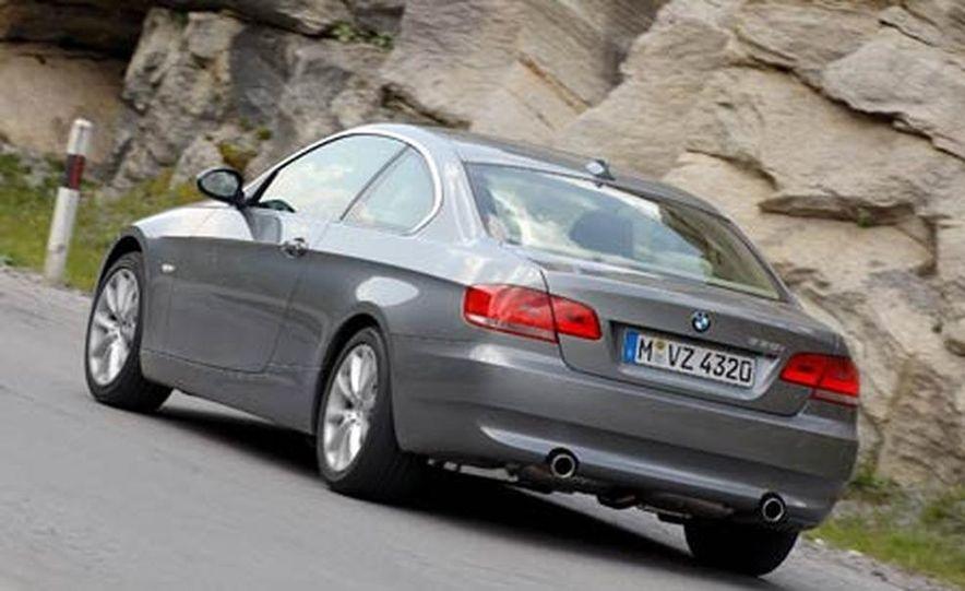 2007 BMW 335i - Slide 28
