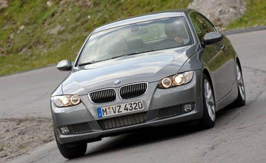 2007 BMW 335i - Slide 30
