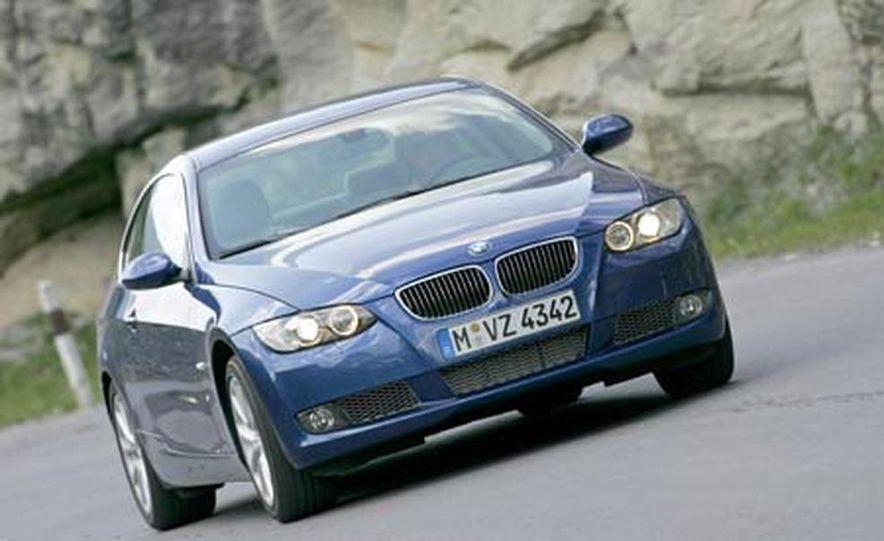 2007 BMW 335i - Slide 31