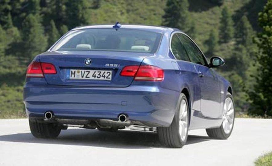 2007 BMW 335i - Slide 32