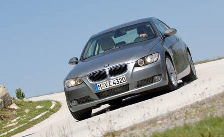 2007 BMW 335i - Slide 34