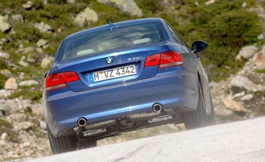 2007 BMW 335i - Slide 35