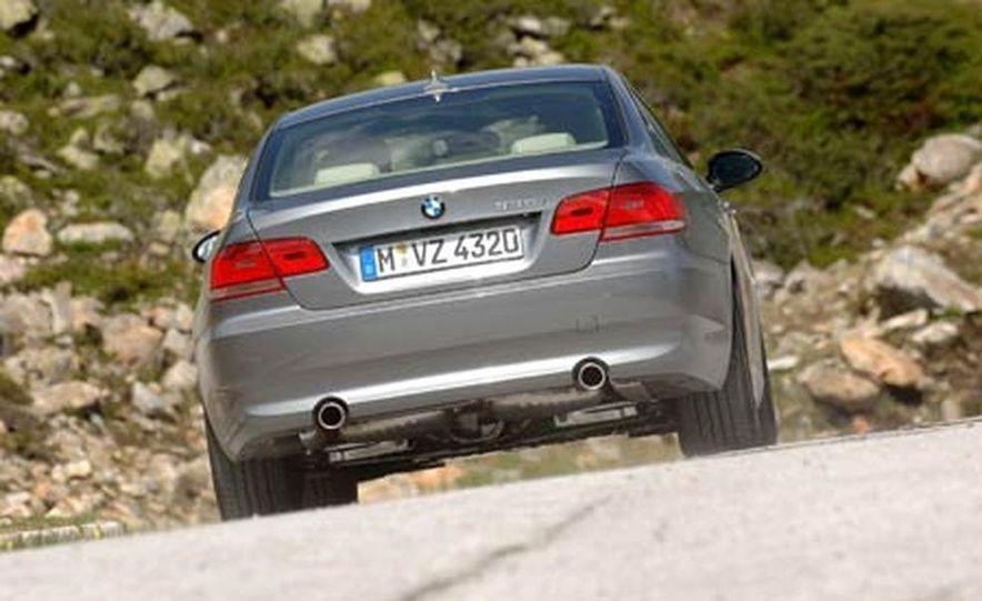 2007 BMW 335i - Slide 36