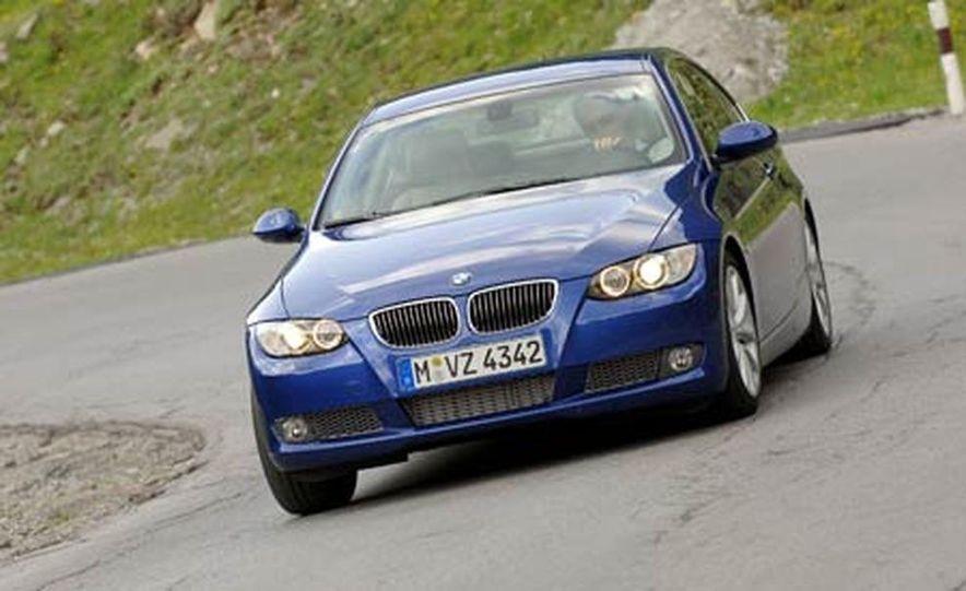 2007 BMW 335i - Slide 37