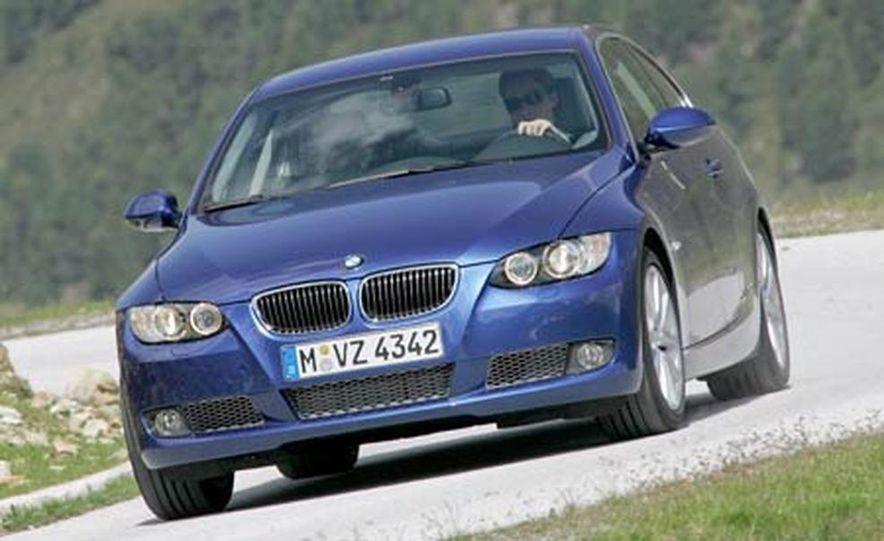 2007 BMW 335i - Slide 38