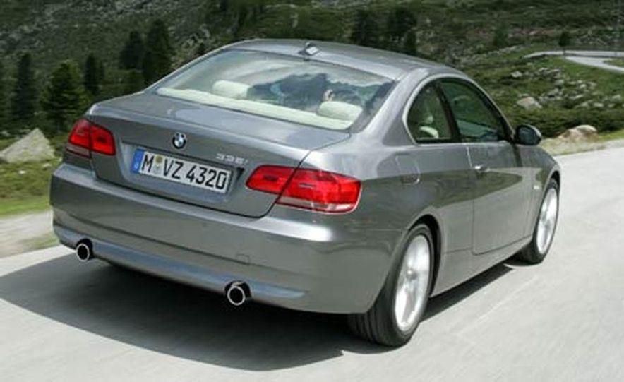 2007 BMW 335i - Slide 39