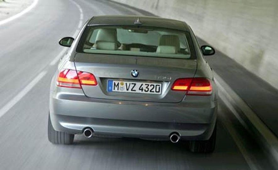 2007 BMW 335i - Slide 41