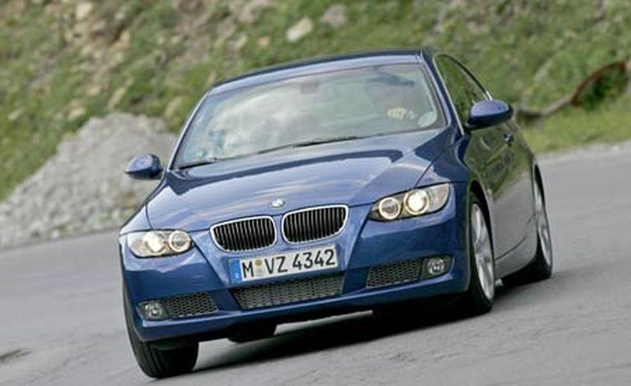2007 BMW 335i - Slide 42