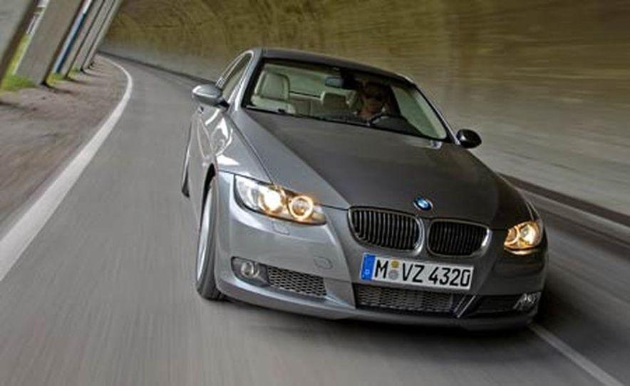 2007 BMW 335i - Slide 43