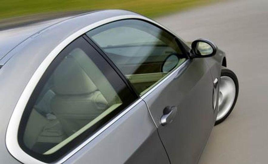 2007 BMW 335i - Slide 44