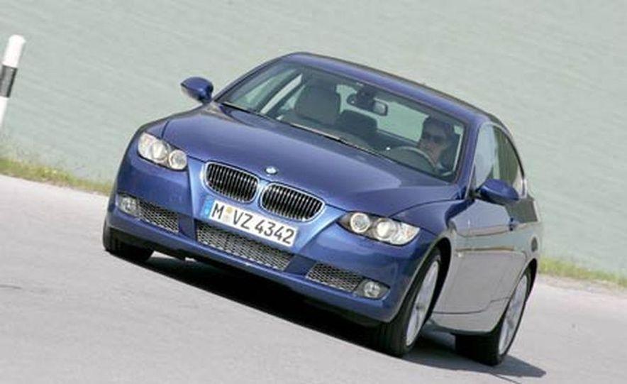 2007 BMW 335i - Slide 45
