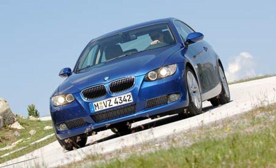 2007 BMW 335i - Slide 46