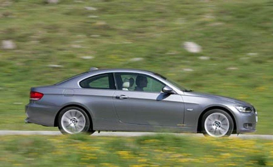 2007 BMW 335i - Slide 47