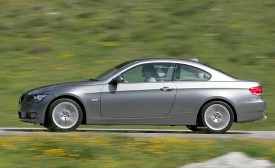 2007 BMW 335i - Slide 48