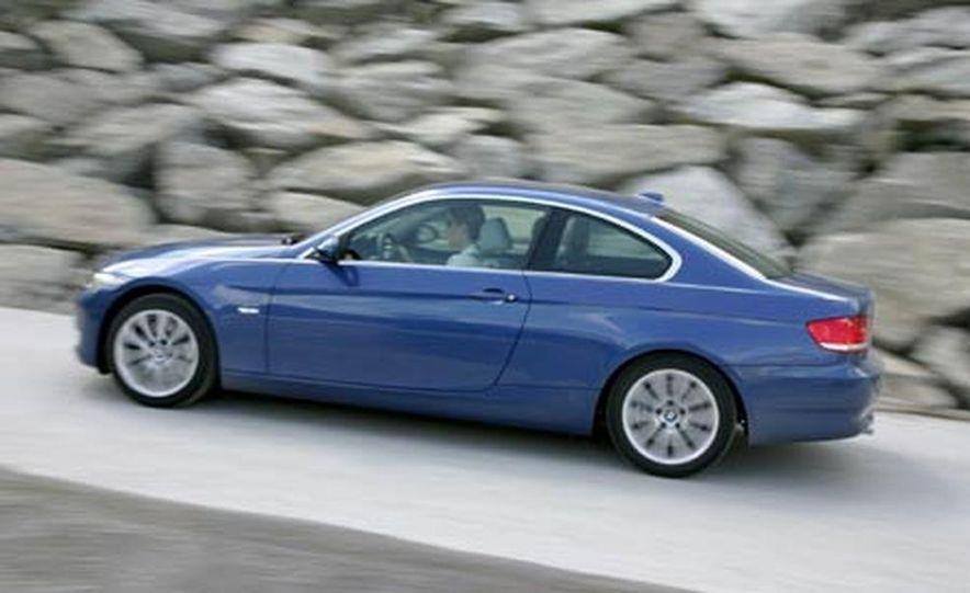 2007 BMW 335i - Slide 49