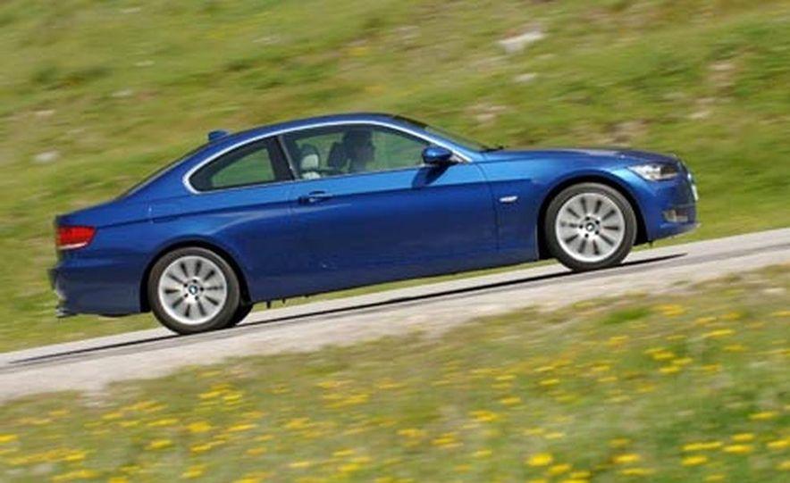 2007 BMW 335i - Slide 50
