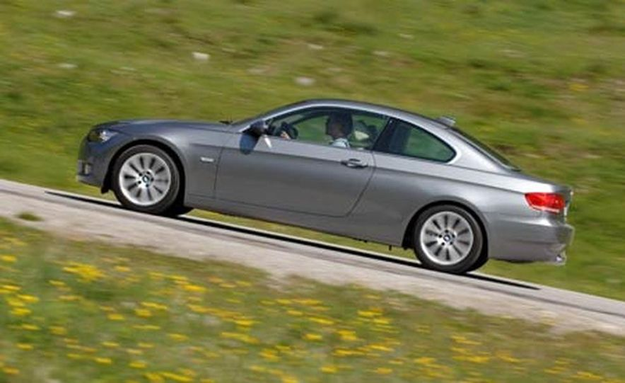 2007 BMW 335i - Slide 51