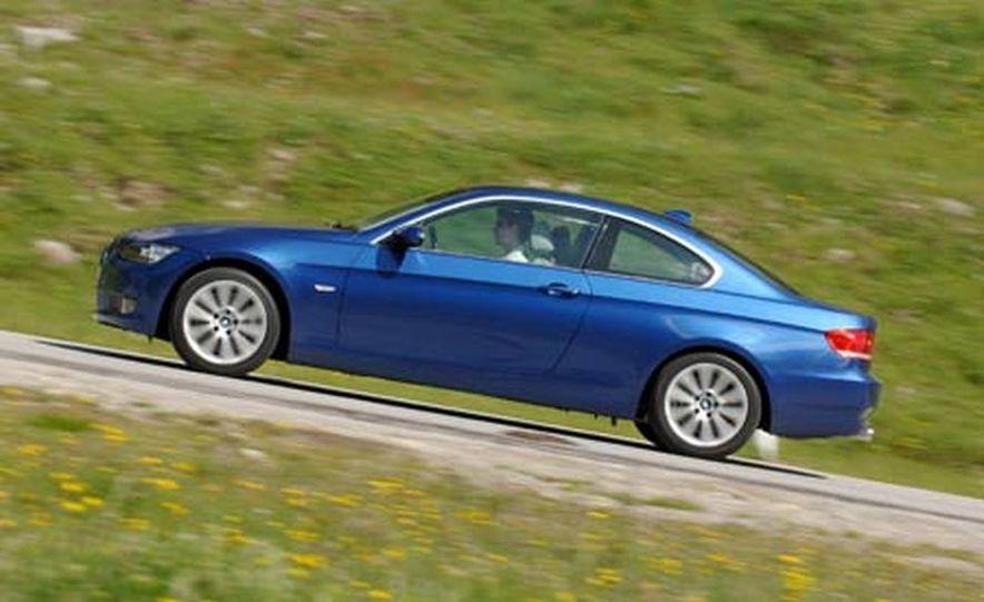 2007 BMW 335i - Slide 52