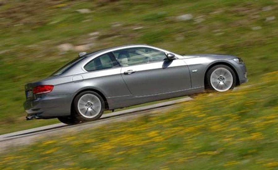2007 BMW 335i - Slide 53