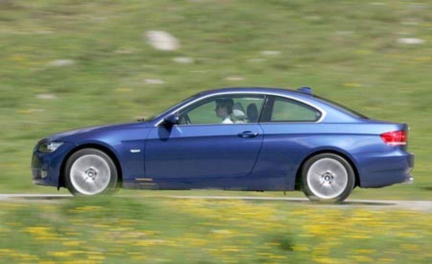 2007 BMW 335i - Slide 54