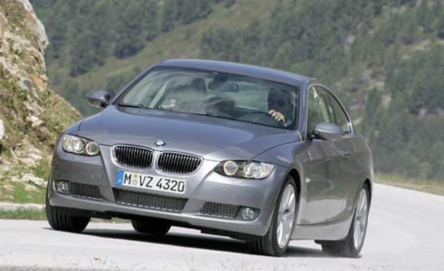 2007 BMW 335i - Slide 55